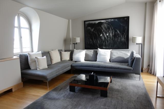 La Reserve Paris Apartements