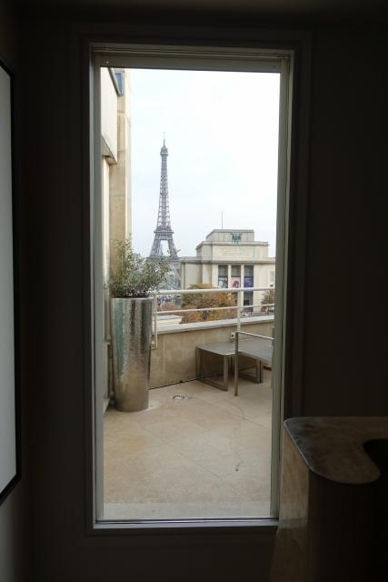 La Reserve Paris Apartements Eiffel Tower