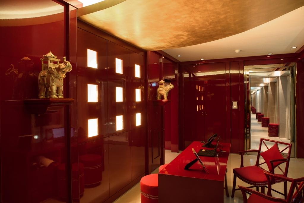 La Reserve Paris review Paris guide