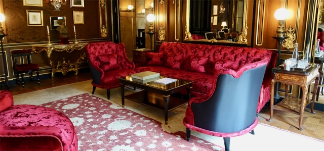 La Reserve Paris Review