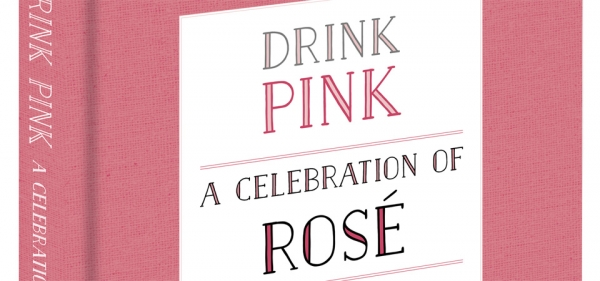 Drinking Pink and in Love